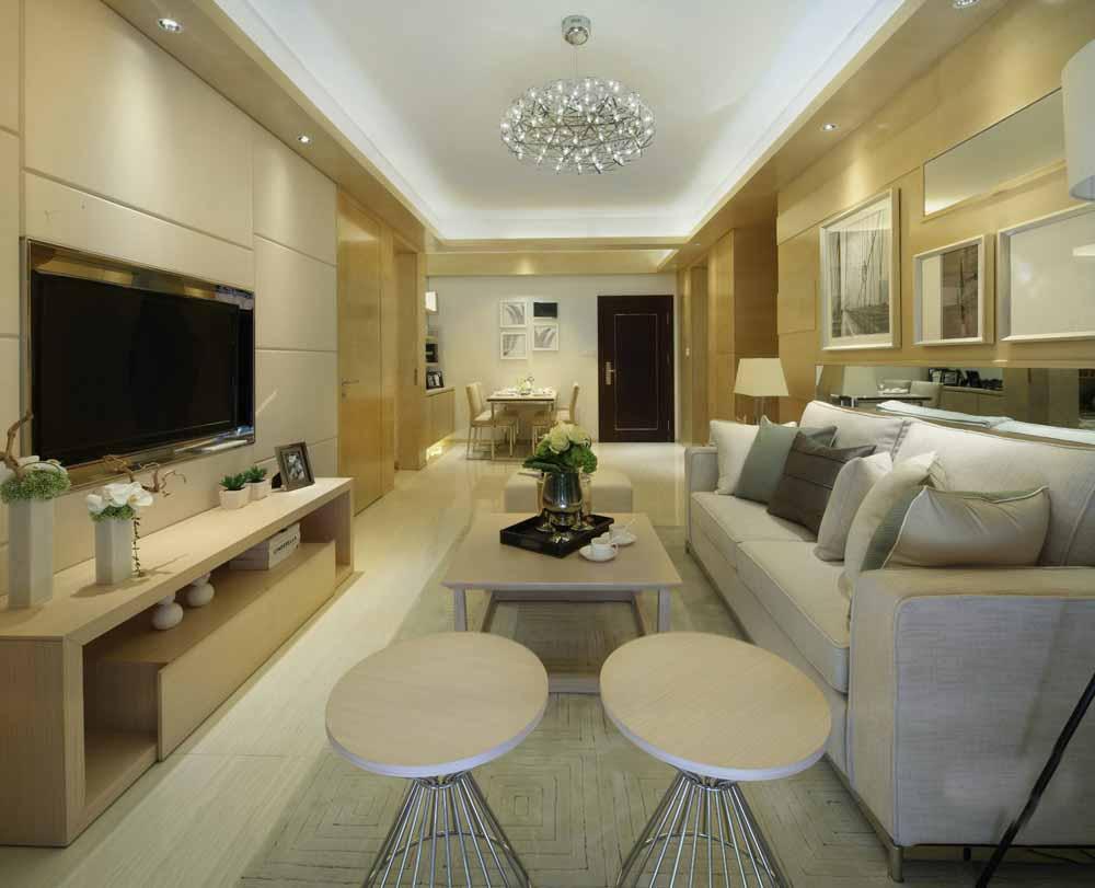 Thiết kế nội thất chung cư Ruby Garden